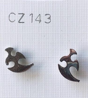 spade orecchini