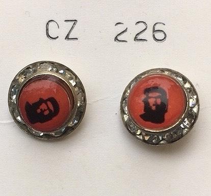 orecchini che Guevara