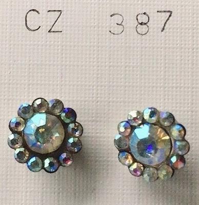 cristalli cangianti