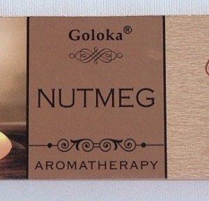 Goloka Nutmeg