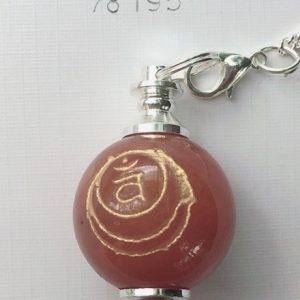 pendolo secondo chakra