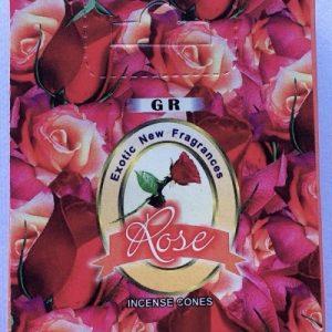 coni gr rose