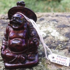 Buddha porta fortuna