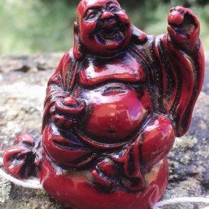 Buddha Felicità