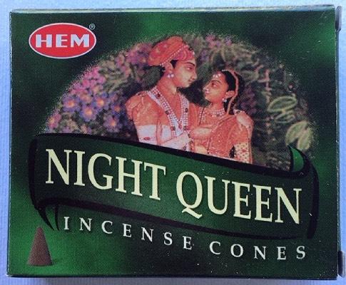 hem night queen