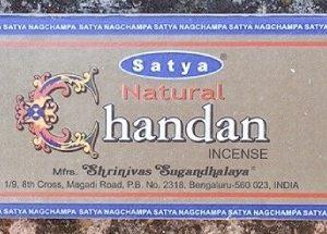Satya Natural chandan