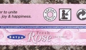 Satya fresh rose