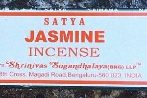 Satya jasmine
