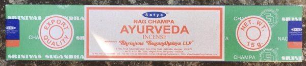 Satya Ayurveda