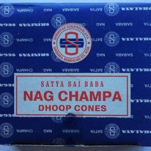Coni Nag Champa