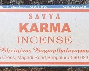 Satya Karma