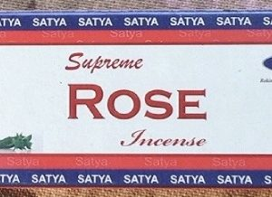 Satya supreme rose