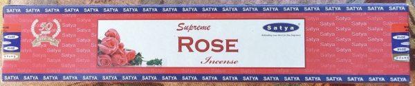 Satya supreme rose