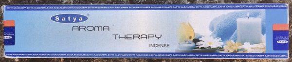 Satya aroma therapy