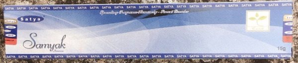 Satya samyak