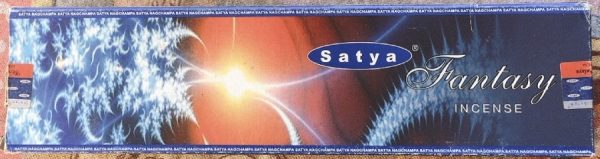Satya Fantasy