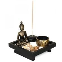 Buddhist e Indu