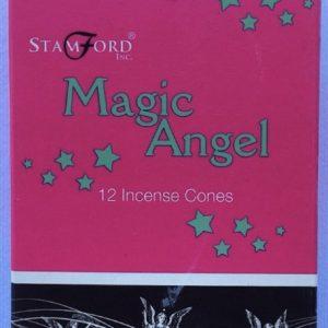 coni magic angel