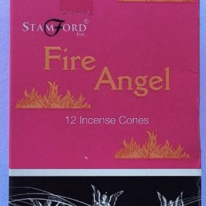 coni fire angel