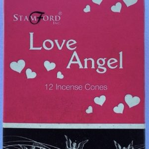 coni love angel