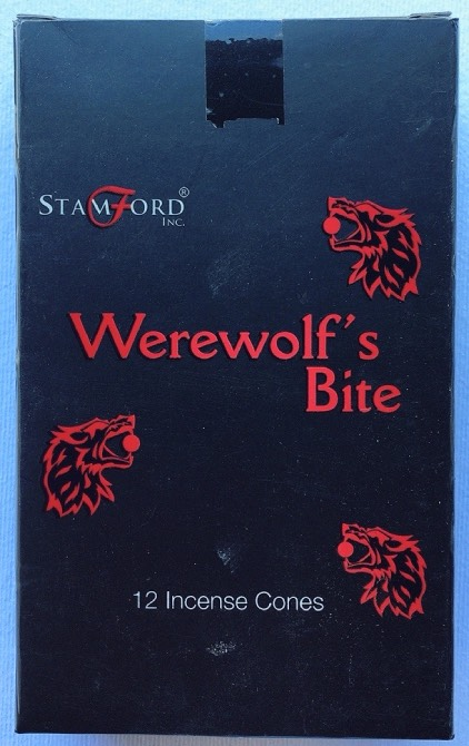 coni werewolf's bite