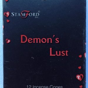 coni Demon's lust