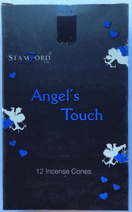 coni angel's touch