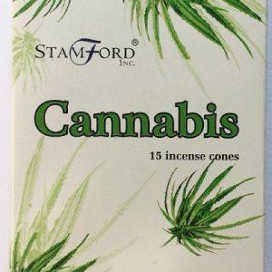 coni cannabis