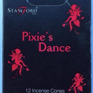 Coni incenso Pixie's Dance