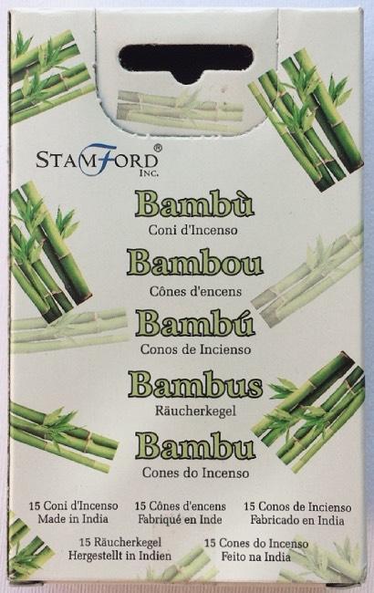 stamford coni bamboo