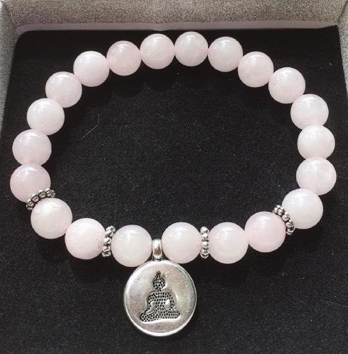 braccialetto buddha