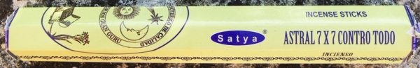 Satya astral 7 x 7