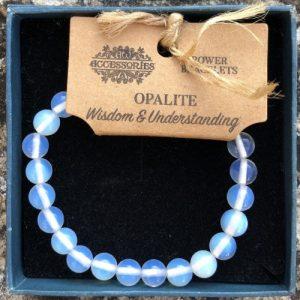 braccialetto opalite