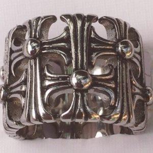 anello fascia croci