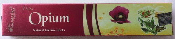 aromatica opium