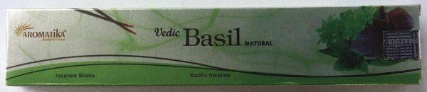 aromatica basilico