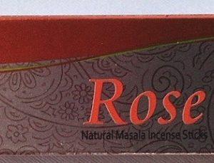 aromatica rose