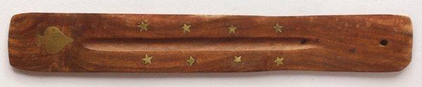 brucia bastoncini legno