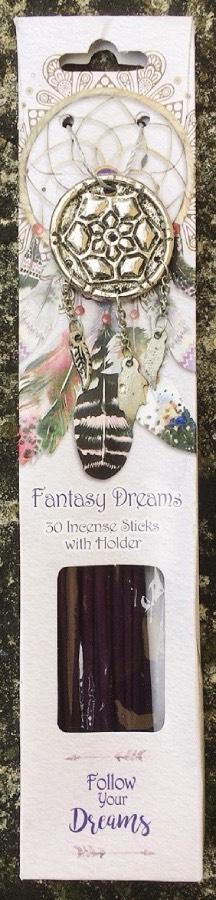 Incenso fantasy dreams