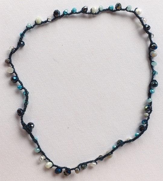 collane perline