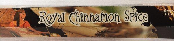 royal chinnamon spice