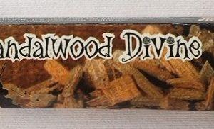 down time sandalwood