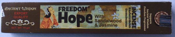 freedom Hope