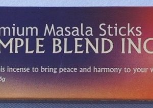 golden tree temple blend