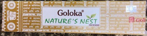 goloka nature's nest