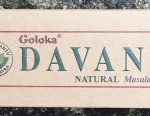 Goloka Davanam