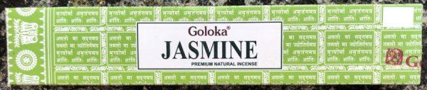 goloka jasmine