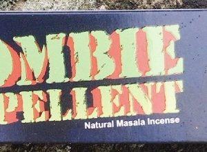 goloka zombie repellent