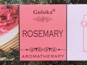 goloka rosemary