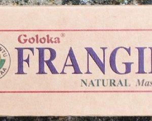 goloka frangipani